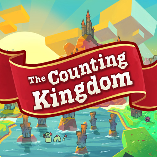 Acheter The Counting Kingdom Clé Cd Comparateur Prix