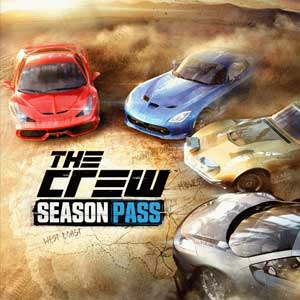Acheter The Crew Season Pass Xbox One Code Comparateur Prix