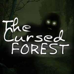 Acheter The Cursed Forest Clé Cd Comparateur Prix