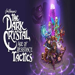 Acheter The Dark Crystal Age of Resistance Tactics Clé CD Comparateur Prix