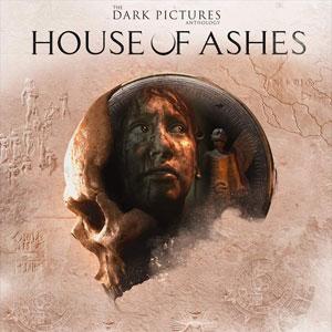 Acheter The Dark Pictures House of Ashes Clé CD Comparateur Prix