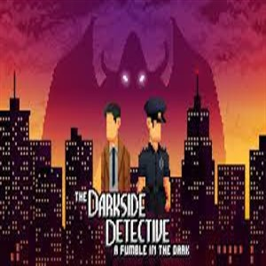 Acheter The Darkside Detective A Fumble in the Dark Clé CD Comparateur Prix