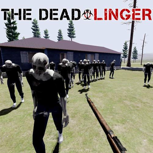 Acheter The Dead Linger clé CD Comparateur Prix