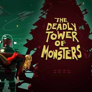 Acheter The Deadly Tower of Monsters Clé Cd Comparateur Prix
