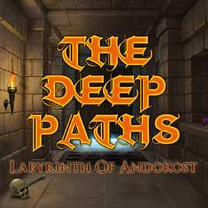 Acheter The Deep Paths Labyrinth of Andokost Clé Cd Comparateur Prix