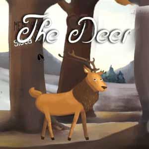Acheter The Deer Clé Cd Comparateur Prix