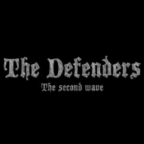 Acheter The Defenders The Second Wave Clé Cd Comparateur Prix