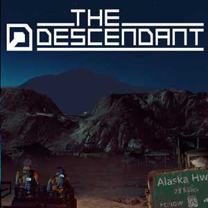 Acheter The Descendant Clé Cd Comparateur Prix