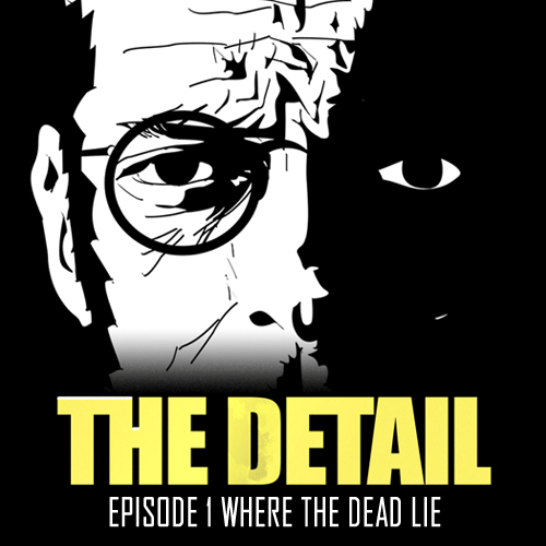 Acheter The Detail Episode 1 Where the Dead Lie Clé Cd Comparateur Prix