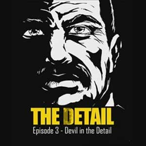 Acheter The Detail Episode 3 Devil in the Detail Clé Cd Comparateur Prix