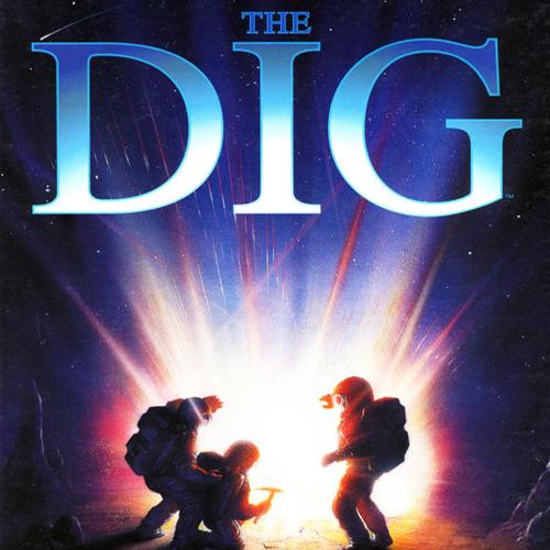 Acheter The Dig Clé Cd Comparateur Prix