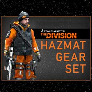 Acheter The Division Hazmat Gear Set Xbox One Code Comparateur Prix