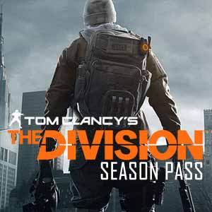 Acheter The Division Season Pass Clé Cd Comparateur Prix