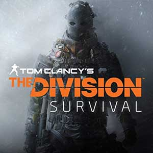 Tom Clancy's The Division Survival