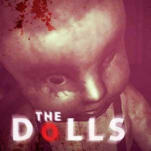 Acheter The Dolls Reborn Clé Cd Comparateur Prix