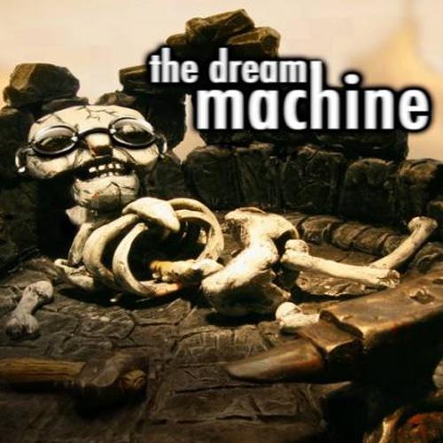 The Dream Machine Bundle