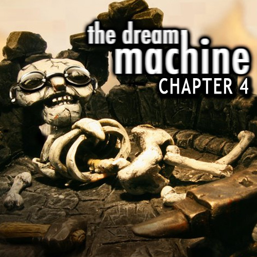 The Dream Machine Chapter 4
