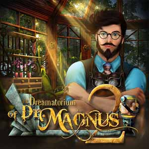 Acheter The Dreamatorium of Dr Magnus 2 Clé Cd Comparateur Prix