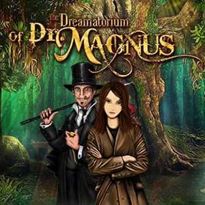 Acheter The Dreamatorium of Dr. Magnus Clé Cd Comparateur Prix