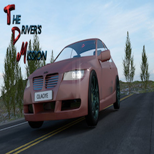 The Drivers Mission