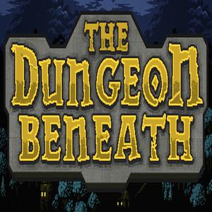 Acheter The Dungeon Beneath Clé CD Comparateur Prix