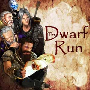 Acheter The Dwarf Run Clé Cd Comparateur Prix