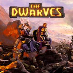 Acheter The Dwarves Xbox One Code Comparateur Prix