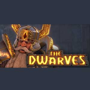 Telecharger The Dwarves PS4 code Comparateur Prix