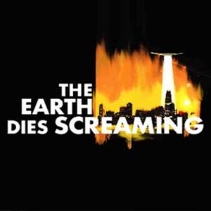 Acheter The Earth Dies Screaming Clé CD Comparateur Prix
