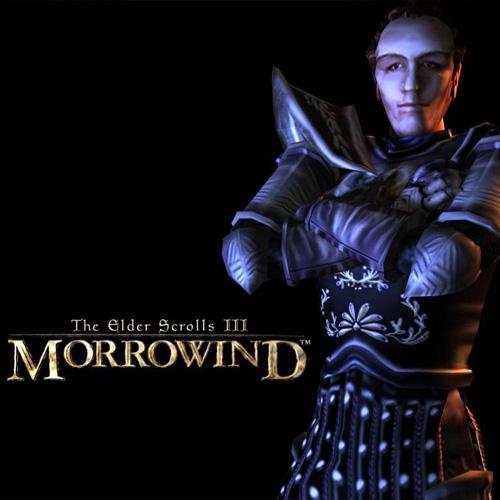 Acheter The Elder Scrolls 3 Morrowind Clé Cd Comparateur Prix