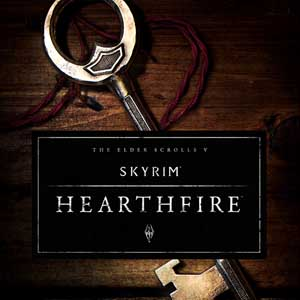 Acheter The Elder Scrolls 5 Skyrim Hearthfire Clé Cd Comparateur Prix