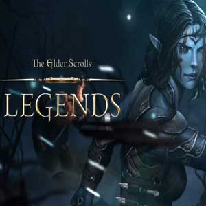 Acheter The Elder Scrolls Legends Clé Cd Comparateur Prix
