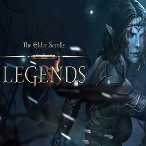Acheter The Elder Scrolls Legends Clé Cd Comparateur Prix
