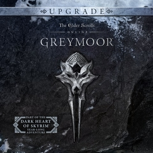 The Elder Scrolls Online Greymoor Upgrade