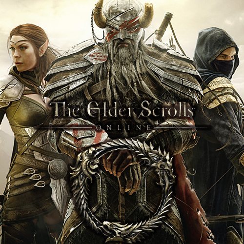 Elder Scrolls Online TESO Gamecard