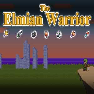 The Elmian Warrior