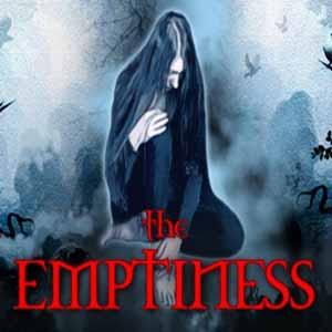 Acheter The Emptiness Clé Cd Comparateur Prix