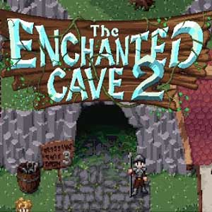 Acheter The Enchanted Cave 2 Clé Cd Comparateur Prix