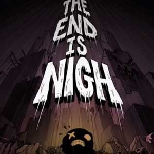 Acheter The End Is Nigh Nintendo Switch Comparateur Prix