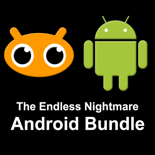 Acheter The Endless Nightmare Android Bundle Cle Cd Comparateur Prix