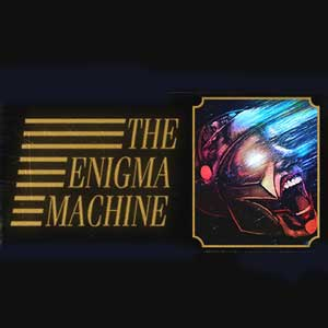 Acheter THE ENIGMA MACHINE Clé CD Comparateur Prix