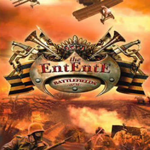 Acheter The Entente Clé Cd Comparateur Prix