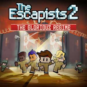 The Escapists 2 Glorious Regime Prison