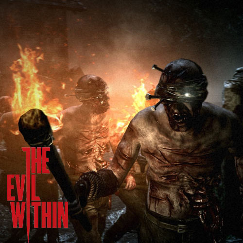 Acheter The Evil Within Xbox 360 Code Comparateur Prix