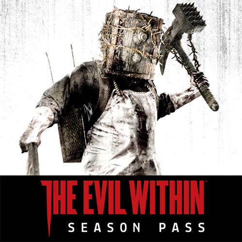 Acheter The Evil Within Season Pass Clé Cd Comparateur Prix