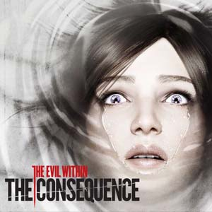 Acheter The Evil Within The Consequence Clé Cd Comparateur Prix