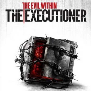 Acheter The Evil Within The Executioner Clé Cd Comparateur Prix