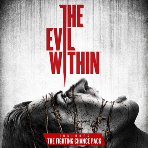 Acheter The Evil Within The Fighting Chance Pack Clé Cd Comparateur Prix
