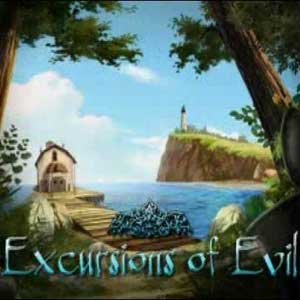 Acheter The Excursions of Evil Clé Cd Comparateur Prix