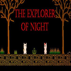 Acheter The Explorer of Night Xbox Series X Comparateur Prix